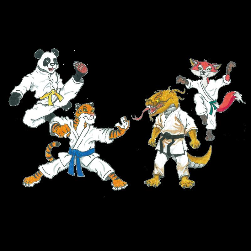 Entraînement kata pour tout le monde